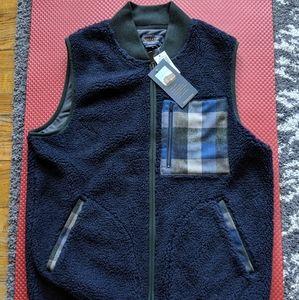 Men's Pendleton Fleece Vest
